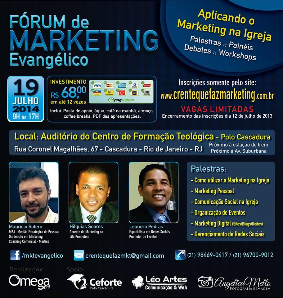 Forum de Marketing