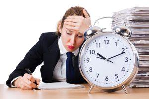 10 Dicas para uma boa Gestão de Tempo