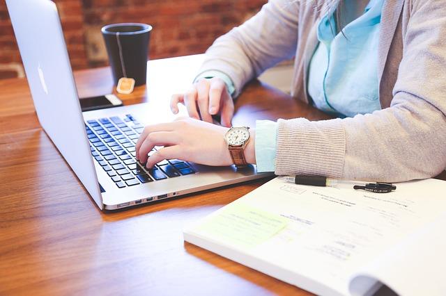 Como escrever um artigo para blog