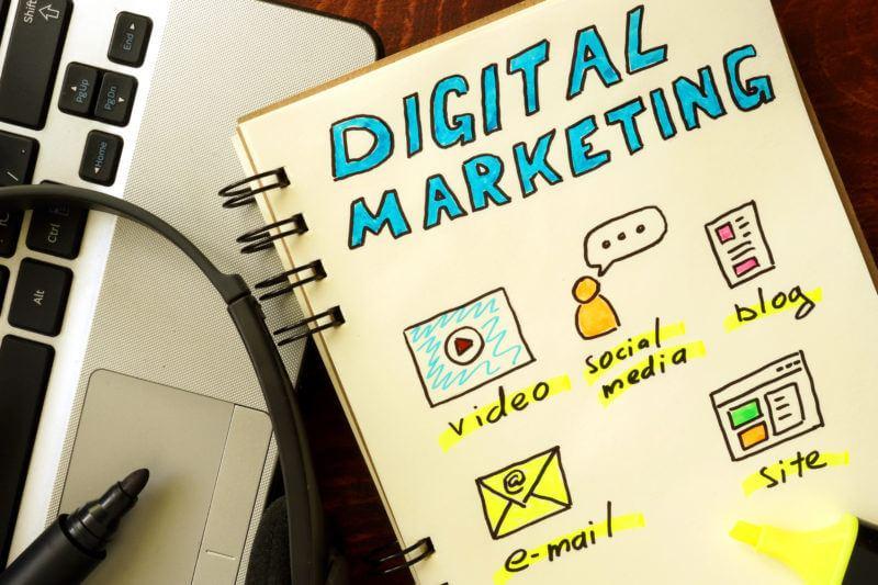 É possível viver de Marketing Digital?