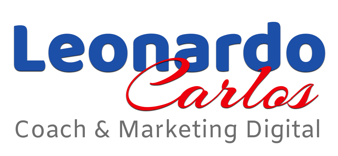 Leonardo Carlos – Coach & Marketing Digital